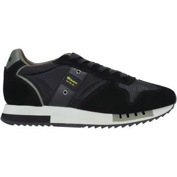 Čevlji  Moški Modne superge Blauer F0QUEENS01/CAM Črna