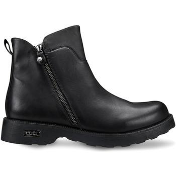 Čevlji  Moški Polškornji Cult CLE104212 Črna