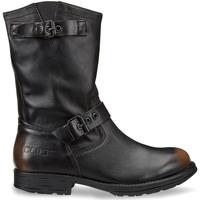 Čevlji  Moški Polškornji Cult CLE104217 Črna