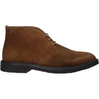 Čevlji  Moški Polškornji Docksteps DSE106025 Rjav