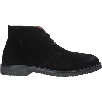 Čevlji  Moški Sandali & Odprti čevlji Docksteps DSE106024 Črna
