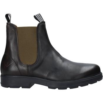 Čevlji  Moški Polškornji Docksteps DSE106042 Črna