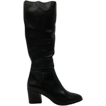 Čevlji  Ženske Polškornji Bueno Shoes 20WR5104 Črna