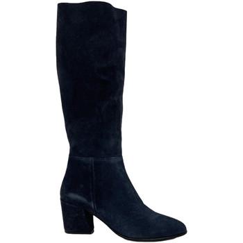 Čevlji  Ženske Polškornji Bueno Shoes 20WR5104 Modra