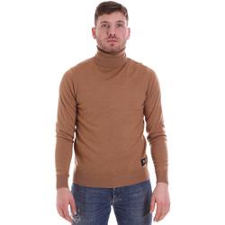 Oblačila Moški Puloverji John Richmond HMA19056LU Bež