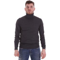 Oblačila Moški Puloverji John Richmond CFIL-007 Siva