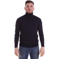 Oblačila Moški Puloverji John Richmond CFIL-007 Modra