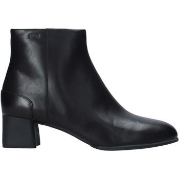 Čevlji  Ženske Polškornji Camper K400311-001 Črna