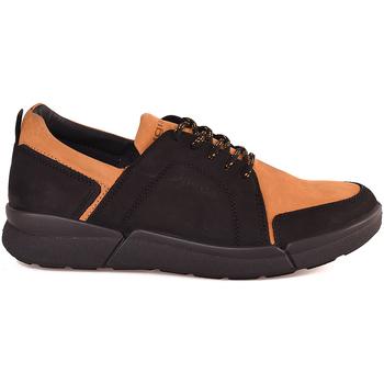 Čevlji  Moški Nizke superge IgI&CO 2126333 Črna