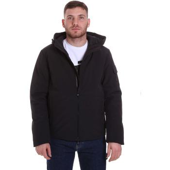 Oblačila Moški Jakne Refrigiwear RM8G09800XT2429 Črna