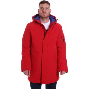 Oblačila Moški Parke Refrigiwear RM8G09900XT2429 Rdeča