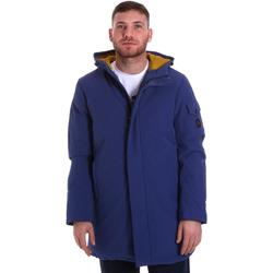 Oblačila Moški Parke Refrigiwear RM8G09900XT2429 Modra