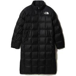 Oblačila Ženske Puhovke The North Face NF0A4R2R Črna