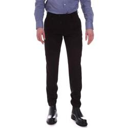 Oblačila Moški Hlače Antony Morato MMTR00589 FA600196 Črna