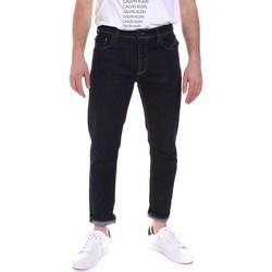 Oblačila Moški Jeans Antony Morato MMDT00251 FA750287 Modra