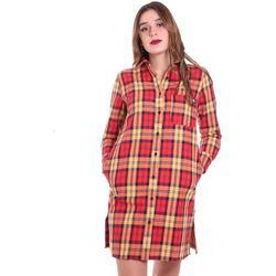 Oblačila Ženske Srajce & Bluze Dickies DK0A4X6GFR01 Rdeča