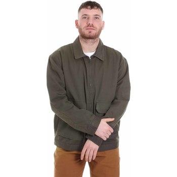 Oblačila Moški Jakne Dickies DK0A4X92GR01 Zelena
