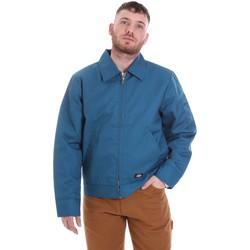 Oblačila Moški Jakne Dickies DK00TJ15CBL1 Modra