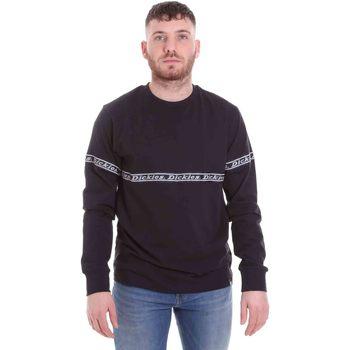 Oblačila Moški Majice & Polo majice Dickies DK0A4X65BLK1 Črna