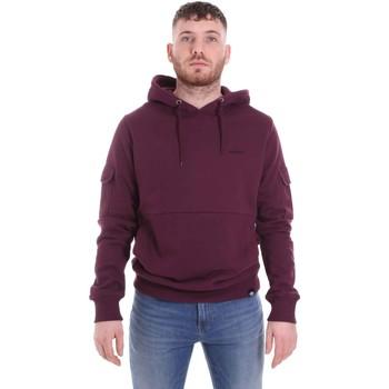 Oblačila Moški Puloverji Dickies DK0A4X5ZMR01 Rdeča
