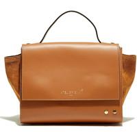 Torbice Ženske Ročne torbice Atelier Enai JOYCE CAMEL