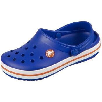 Čevlji  Otroci Čevlji za v vodo Crocs Crocband Kids Modra
