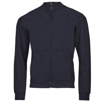 Oblačila Moški Puloverji Yurban OMANS Modra