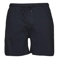 Oblačila Moški Kratke hlače & Bermuda Yurban OUSTY Modra