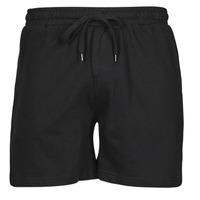 Oblačila Moški Kratke hlače & Bermuda Yurban OUSTY Črna