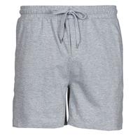 Oblačila Moški Kratke hlače & Bermuda Yurban OUSTY Siva