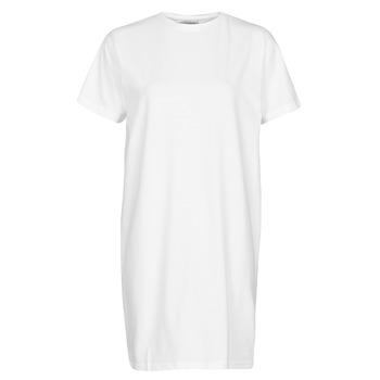 Oblačila Ženske Majice s kratkimi rokavi Yurban OKIME Bela