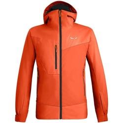 Oblačila Moški Jakne Salewa Antelao Beltovo TWR M JKT 28253-4151 orange
