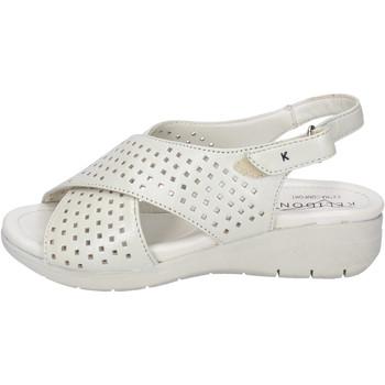 Čevlji  Ženske Sandali & Odprti čevlji Kelidon BJ352 Bež