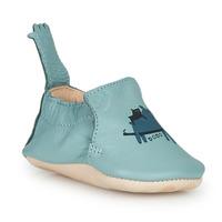 Čevlji  Otroci Nogavice Easy Peasy BLUMOO Modra