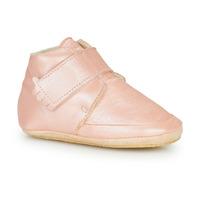 Čevlji  Deklice Nogavice Easy Peasy WINTERBLUE Rožnata