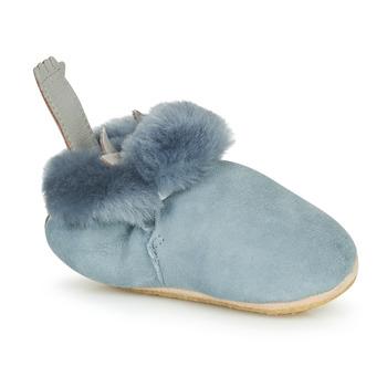 Čevlji  Otroci Nogavice Easy Peasy MINIBLU TAUREAU Siva