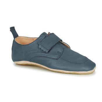 Čevlji  Otroci Nogavice Easy Peasy SLIBOOTIES Modra