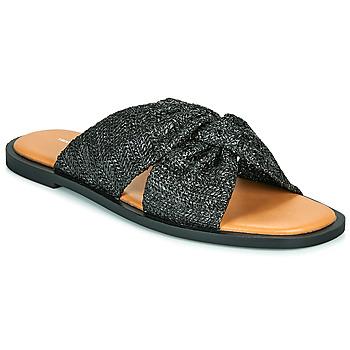 Čevlji  Ženske Natikači Vanessa Wu ANELLE Črna