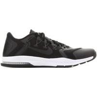 Čevlji  Moški Fitnes / Trening Nike Zoom Train Complete Siva, Grafitna