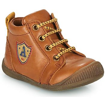 Čevlji  Dečki Visoke superge GBB EDWIN Kostanjeva