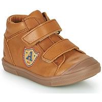 Čevlji  Dečki Visoke superge GBB LAUREL Kostanjeva