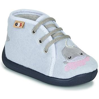 Čevlji  Otroci Nogavice GBB APOLOCHON Modra