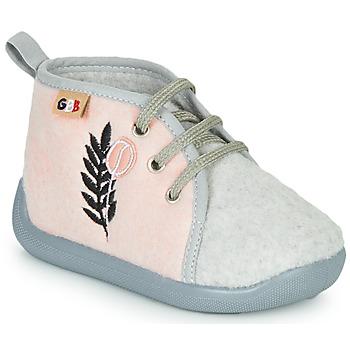 Čevlji  Otroci Nogavice GBB APOLOCHON Rožnata