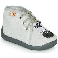 Čevlji  Otroci Nogavice GBB APOLOCHON Siva