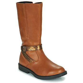 Čevlji  Deklice Mestni škornji    GBB OKINDI Kostanjeva