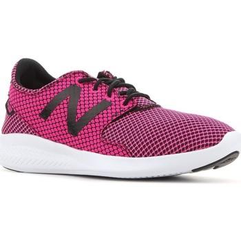 Čevlji  Deklice Fitnes / Trening New Balance KJCSTGLY pink