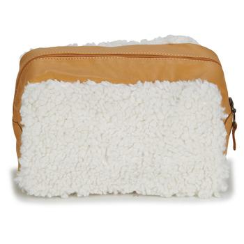 Torbice Ženske Toaletne torbice Easy Peasy VANITOO Kostanjeva