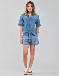 Oblačila Ženske Kombinezoni Betty London ONIOU Modra