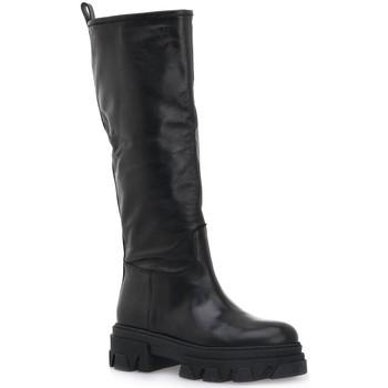 Čevlji  Ženske Mestni škornji    Priv Lab VITELLO NERO Nero