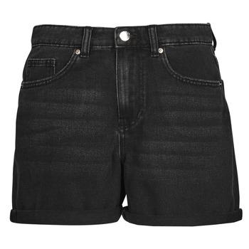 Oblačila Ženske Kratke hlače & Bermuda Only ONLPHINE Črna